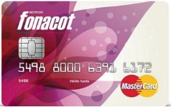 tarjeta de credito fonacot