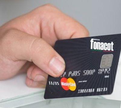 como ontener una tarjeta fonacot requisitos